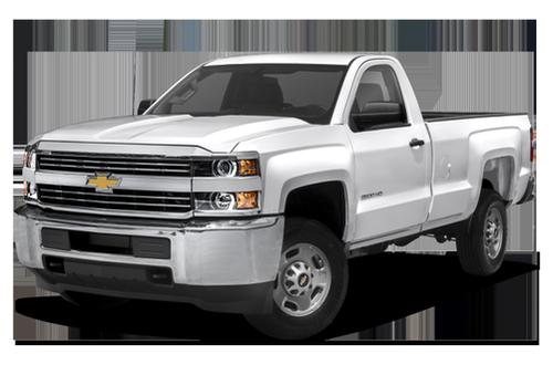 2016 Chevrolet Silverado 2500hd Towing Capacity >> Cars Com