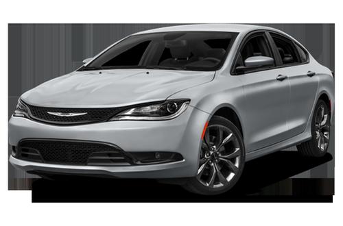 Chrysler 200 2016 S Specs Trims Colors