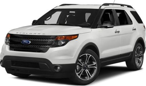 2015 ford explorer recalls. Black Bedroom Furniture Sets. Home Design Ideas