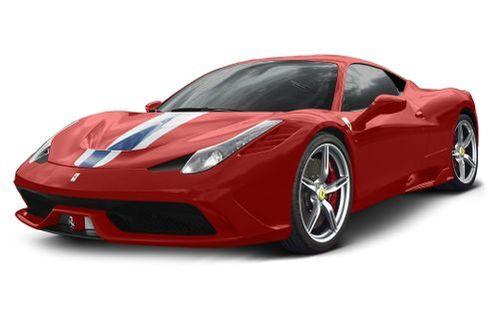 2015 Ferrari 458 Speciale >> Cars Com