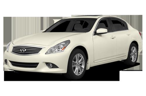 2015 Infiniti Q40 Expert Reviews Specs And Photos Cars Com