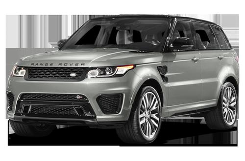2015 Land Rover Range Rover Sport Specs Pictures Trims Colors