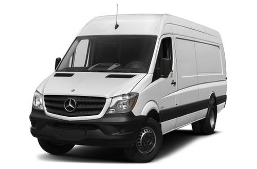 2016 mercedes benz sprinter reviews specs and prices for 2016 mercedes benz 3500 high roof