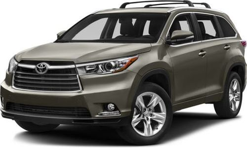 2015 toyota highlander recalls. Black Bedroom Furniture Sets. Home Design Ideas