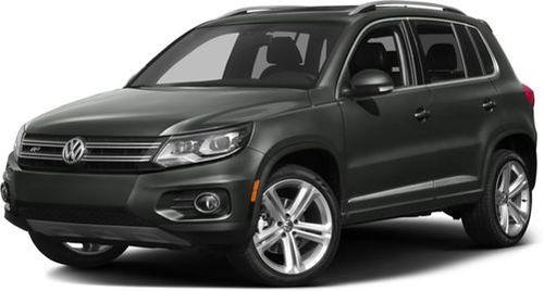 2014 Volkswagen Tiguan Recalls   Cars com