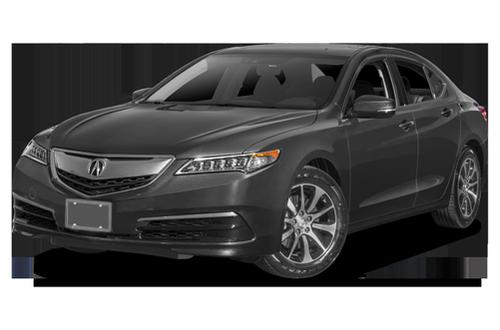 2016 Acura TLX Specs, Trims & Colors   Cars.com