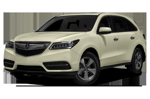 2016 Acura Mdx Specs Price Mpg Amp Reviews Cars Com
