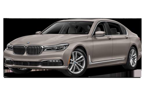 BMW 750 Sedan Models Price Specs Reviews  Carscom