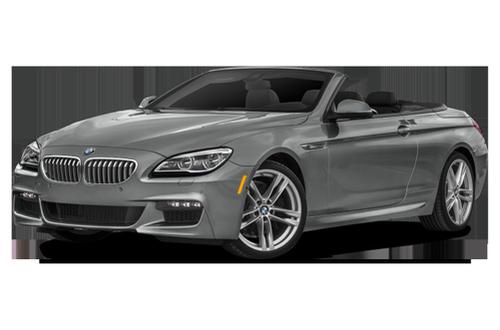 Bmw 650 Convertible Cars Com Overview Cars Com
