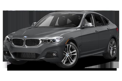 BMW 335 Gran Turismo