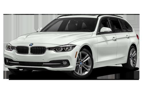 Premium Air Filter for BMW 328d 2018 w// 2.0L Engine