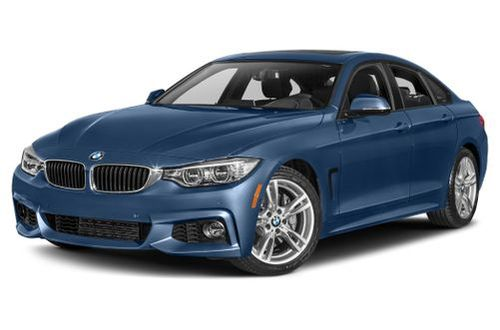 2016 BMW 435 Gran Coupe