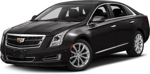 2017 Cadillac Xts Recalls
