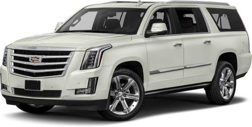 Cadillac Escalade Esv For Sale >> 2017 Cadillac Escalade ESV Recalls | Cars.com