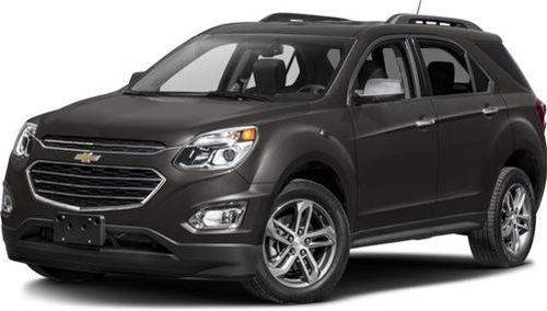 2016 Chevrolet Equinox Recalls | Cars com