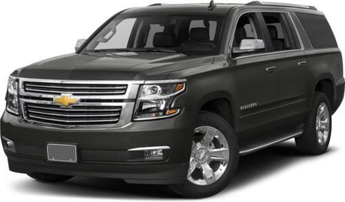 2015 Chevrolet Suburban Recalls | Cars com