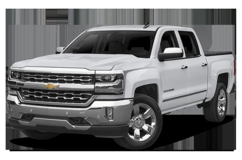 2017 Silverado Colors >> 2017 Chevrolet Silverado 1500 Specs Trims Colors Cars Com