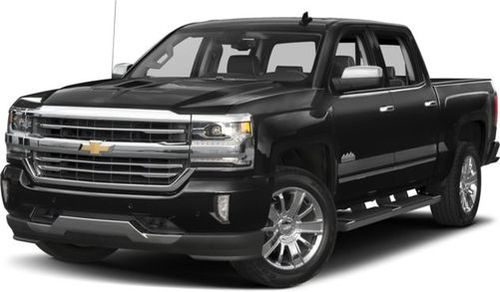 2017 chevrolet silverado 1500 recalls. Black Bedroom Furniture Sets. Home Design Ideas