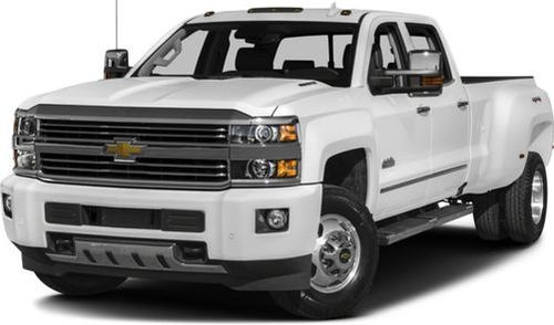 2015 Chevrolet Silverado 3500 Recalls | Cars.com on