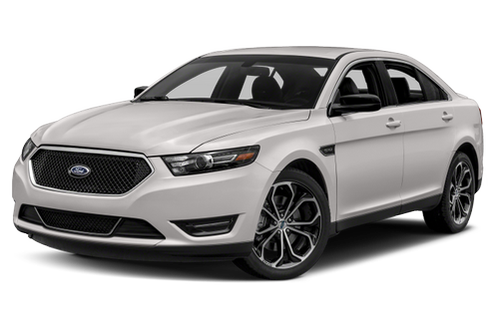 2016 Ford Taurus Specs Pictures Trims Colors Carscom