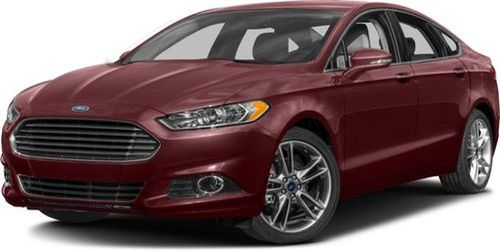 2014 Ford Fusion Recalls | Cars com