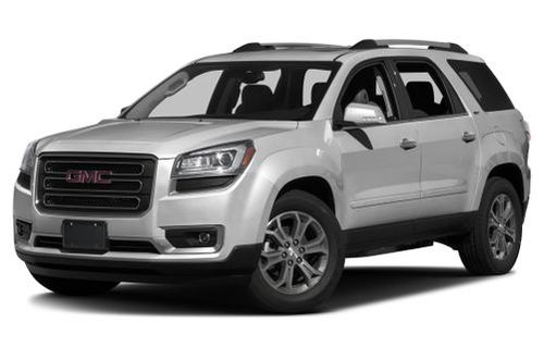 2017 Gmc Acadia Limited Trim Levels Configurations At A Glance