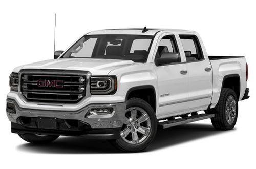 White Gmc Sierra >> 2018 Gmc Sierra 1500