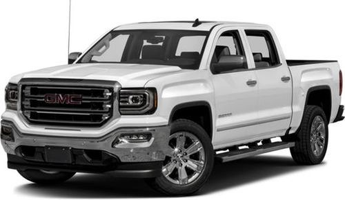 2016 Gmc Sierra 1500 Recalls