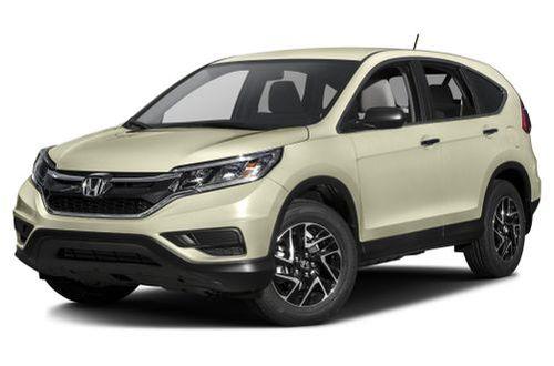 2016 Honda Cr V Trim Levels Configurations Cars Com