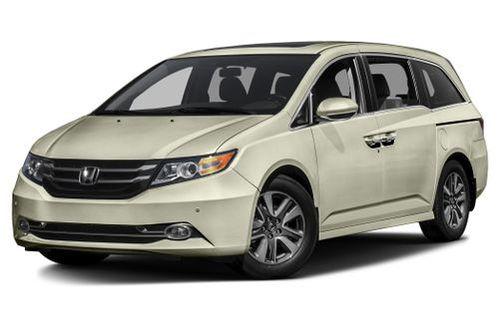 2017 Honda Odyssey Configurations >> 2016 Honda Odyssey Trim Levels Configurations Cars Com