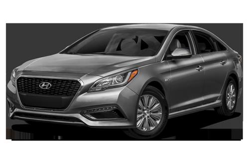 2016 Hyundai Sonata Hybrid