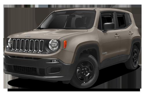 Jeep Renegade Colors >> 2018 Jeep Renegade Specs Trims Colors Cars Com