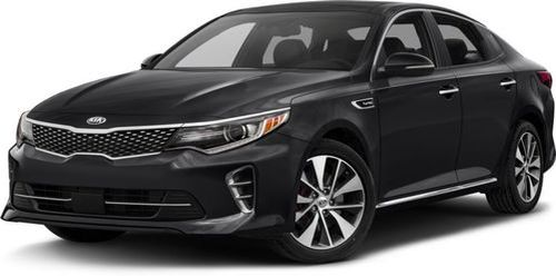 2017 Kia Optima Recalls