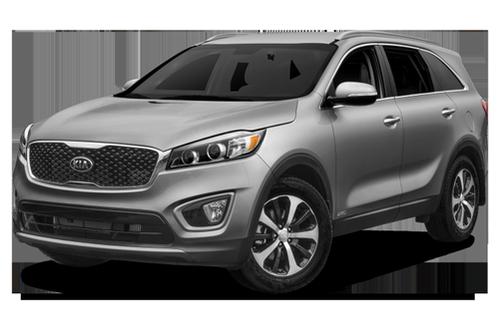 2016 Kia Sorento Reviews, Specs and Prices | Cars.com