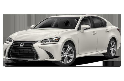 2018 lexus gs 350 base 4dr all wheel drive sedan. Black Bedroom Furniture Sets. Home Design Ideas