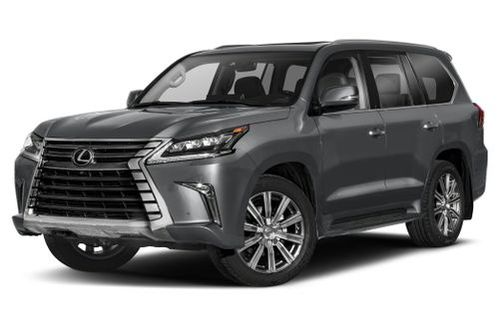 Used 2018 Lexus Lx 570 For Sale In Los Angeles Ca Cars Com