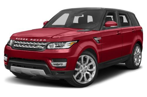 Used 2016 Land Rover Range Rover Sport for Sale Near Me | Cars com