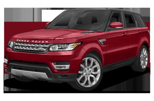 Land Rover Range Rover Sport Sport Utility Models Price Specs