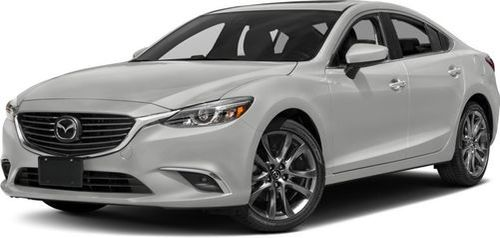 What are some common problems with the Mazda6?