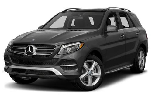 2017 Mercedes-Benz GLE 300d