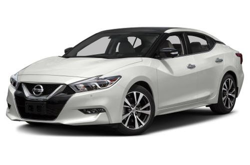 Used 2016 Nissan Maxima For Near