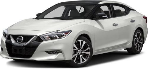 2017 Nissan Maxima Recalls