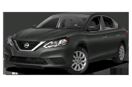 Nissan Sentra 2016 Fe S Specs Trims Colors