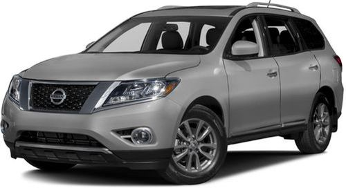 2016 Nissan Pathfinder Recalls