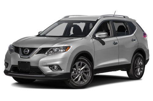 Nissan Rogue Trims >> 2016 Nissan Rogue Trim Levels Configurations Cars Com
