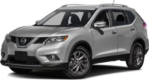 2016 nissan rogue recalls. Black Bedroom Furniture Sets. Home Design Ideas