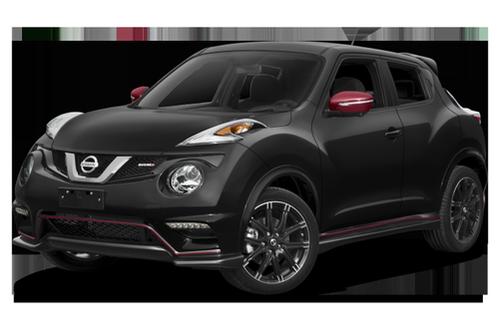 Nissan Juke S Dr Frontwheel Drive Carscom - Nissan cars