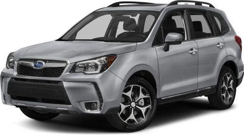 2016 Subaru Forester Recalls Cars Com