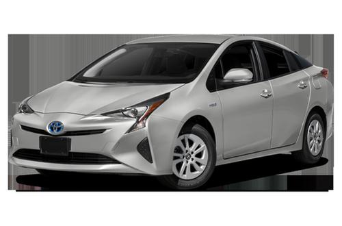 Toyota Prius 2017 One Specs Trims Colors