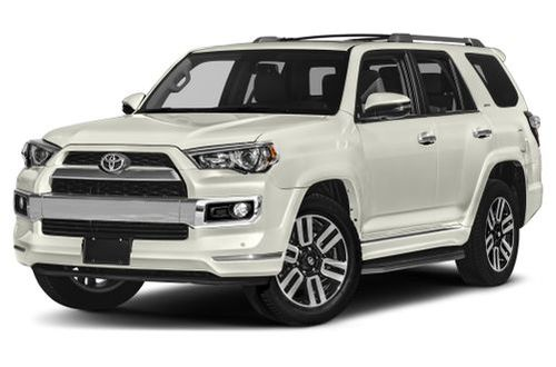 toyota 4runner sport utility models price specs reviews. Black Bedroom Furniture Sets. Home Design Ideas